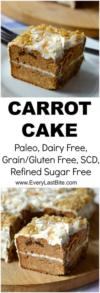 scd diet cake no eggs recipe