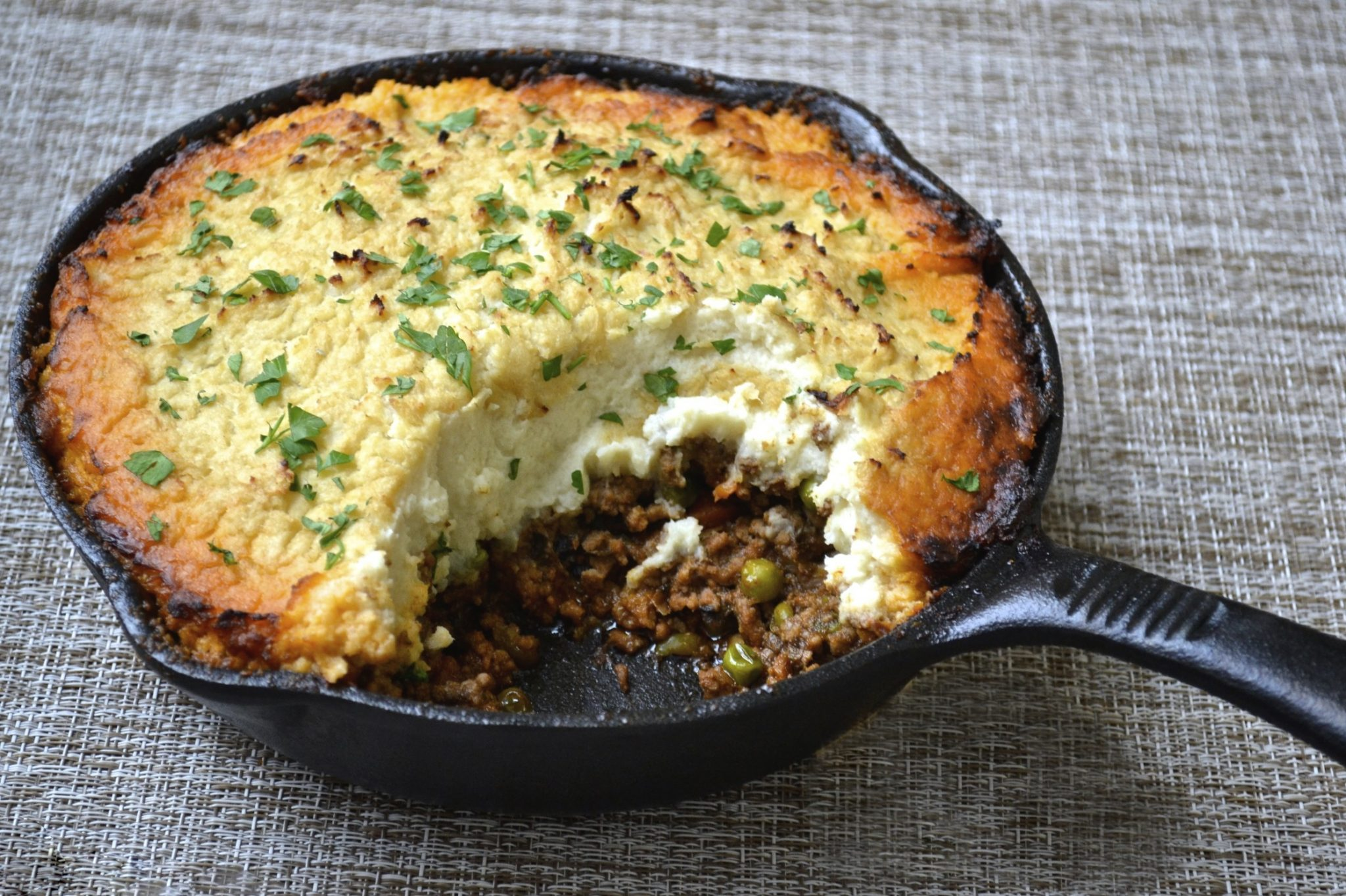Shepard S Pie Low Carb Paleo Grain Gluten Free Whole30