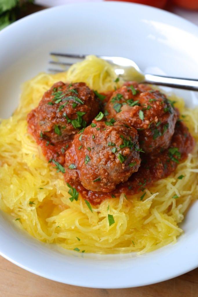 The Best Paleo Meatballs