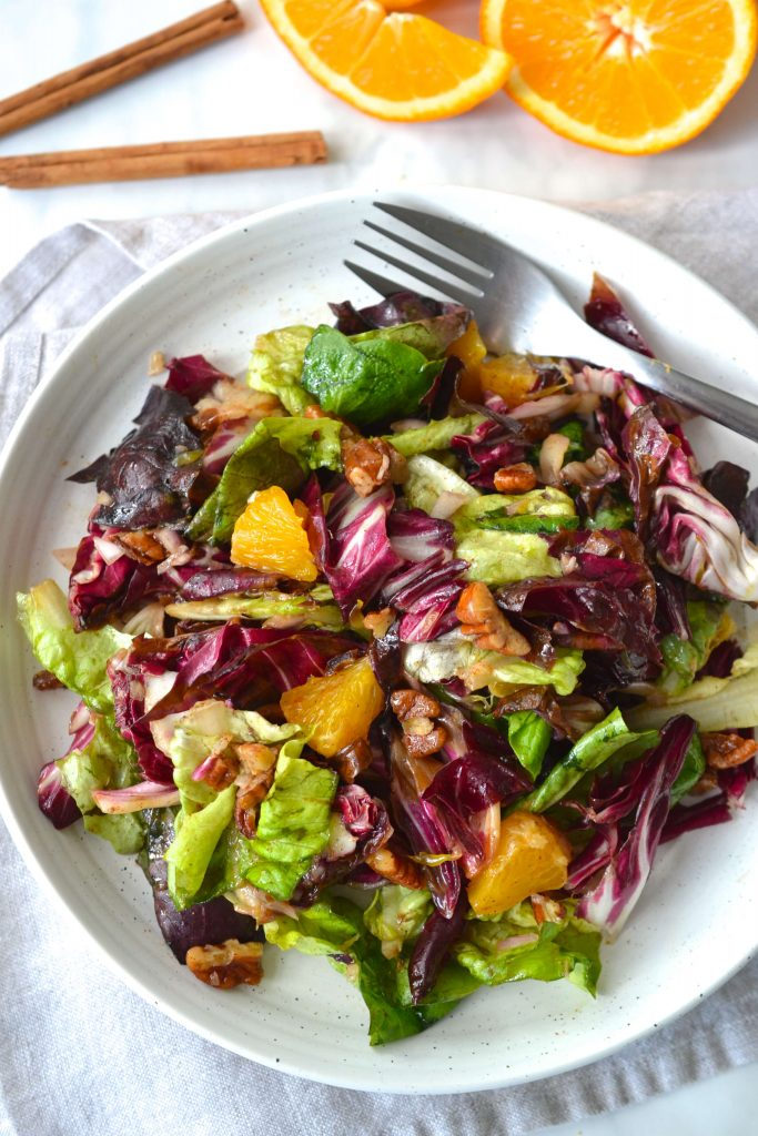 Whole30 Salad Recipes