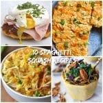 Top 10 Spaghetti Squash Recipes
