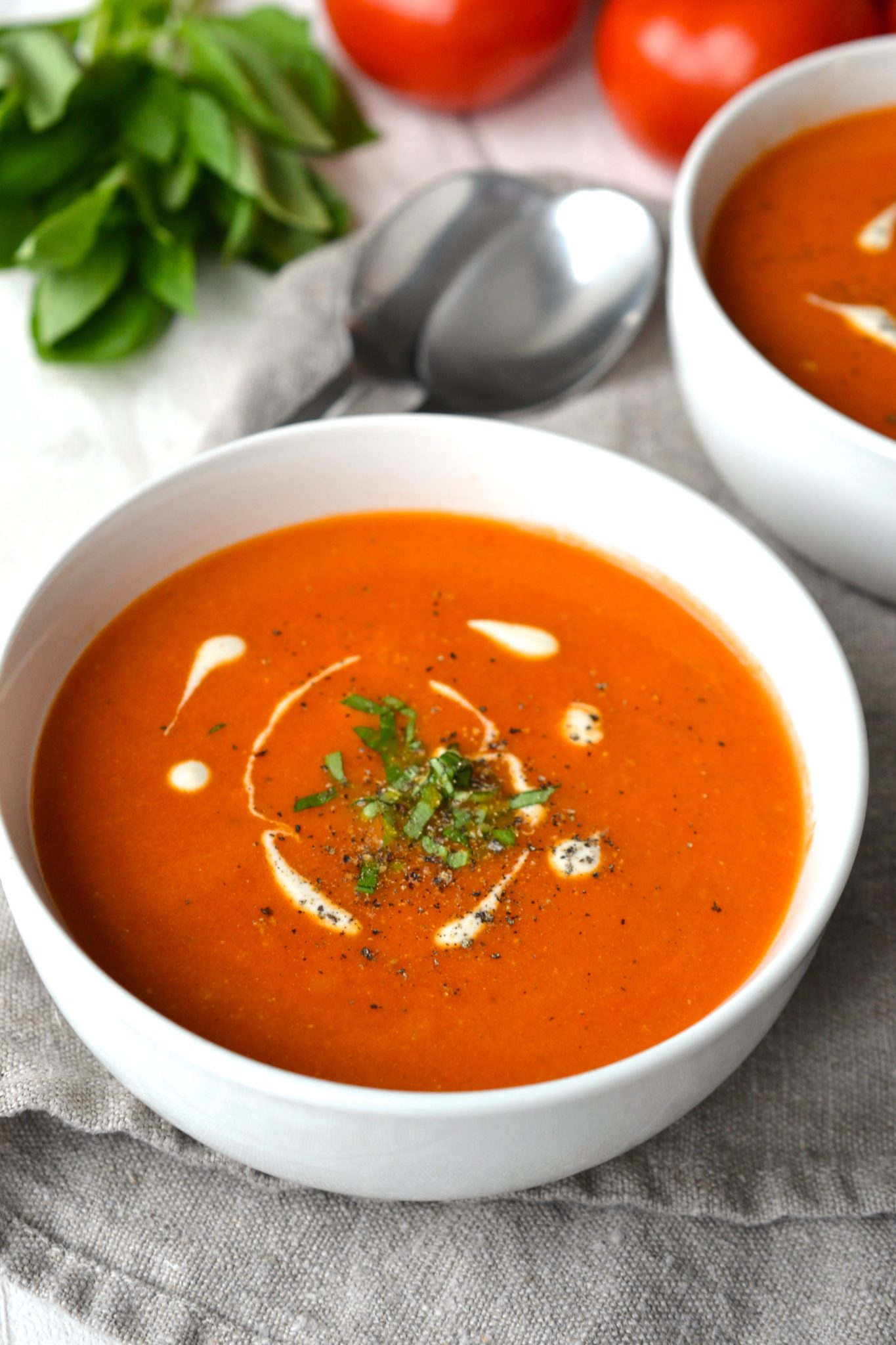 does south beach diet allow tomatoe soup
