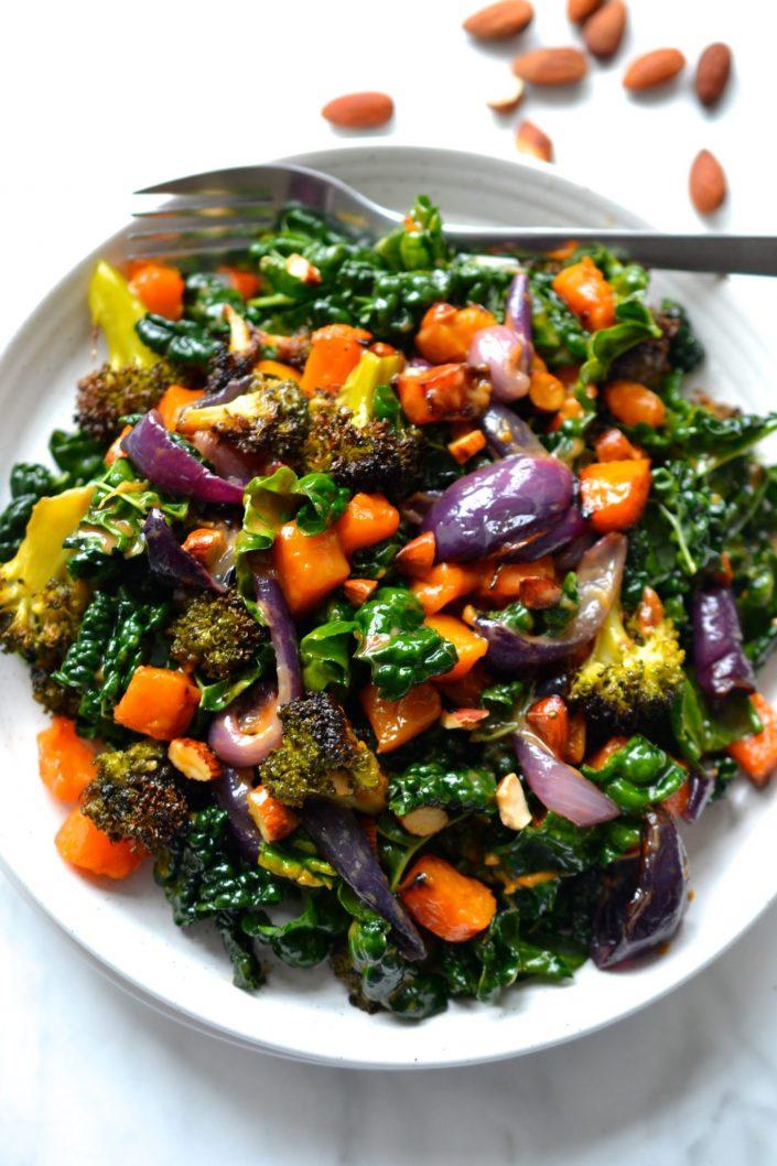 Whole30 Vegan Recipes