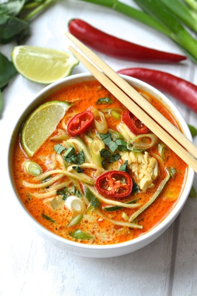 30 Whole30 Vegan Recipes