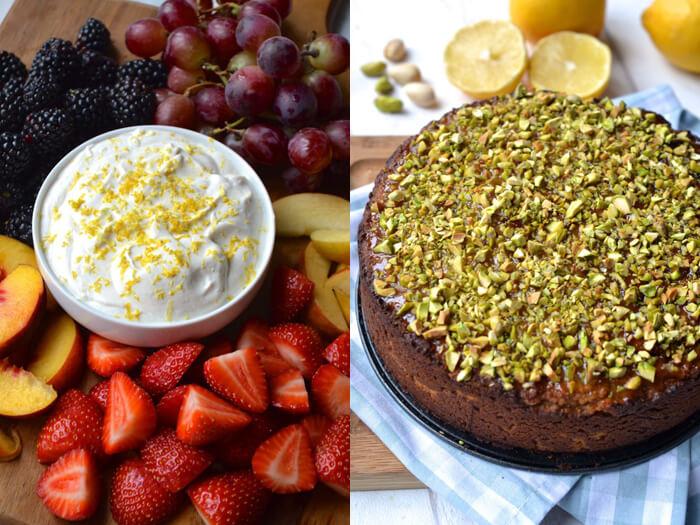 Mother's Day Dessert | Every Last Bite